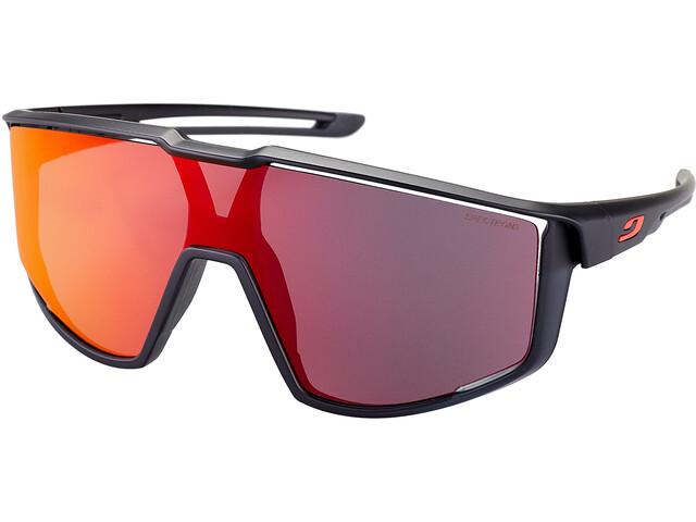 Julbo Fury Spectron 3 Sunglasses black/red